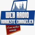 Logo da emissora Web Rádio Nordeste Evangelica