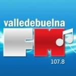 Logo da emissora Radio Valle de Buelna 107.8 FM