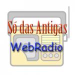 Logo da emissora Web Rádio Só Das Antigas