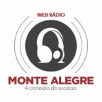 Logo da emissora Web Rádio Monte Alegre
