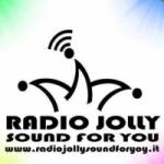 Logo da emissora Radio Jolly Sound For You 106.6 FM