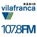 Logo da emissora Radio Vila Franca 90.2 FM