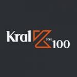 Logo da emissora Kral 100 FM