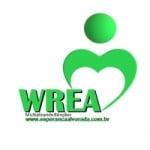 Logo da emissora Web Rádio Esperança Alvorada