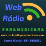 Logo da emissora Web Rádio Panamericana