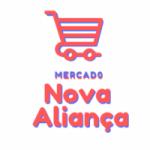 Logo da emissora Rádio Mercado Nova Aliança