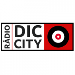 Logo da emissora Rádio Dic City