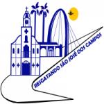 Logo da emissora Rádio Resgatando São José