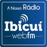 Logo da emissora Rádio Ibicuí Web FM