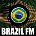 Logo da emissora Brasil FM