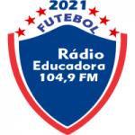 Logo da emissora Rádio Educadora Esportes