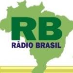 Logo da emissora Rádio Brasil 790 AM