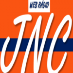 Logo da emissora Web Rádio JNC