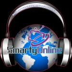 Logo da emissora Smartyonline Rádio