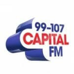 Logo da emissora Capital FM Burnley & Pendle