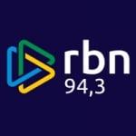 Logo da emissora Rádio Brasil Novo  94.3 FM