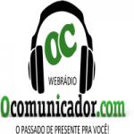 Logo da emissora Web Rádio O Comunicador
