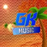 Logo da emissora GK Music