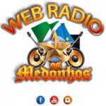 Logo da emissora Web Rádio Medohos