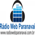 Logo da emissora Rádio Web Paranavaí