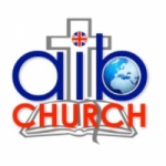 Logo da emissora Radio Alconbury Independent Baptist Church Radio