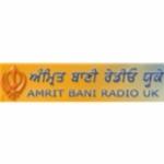 Logo da emissora Radio Amrit Bani Radio