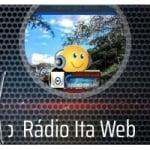 Logo da emissora Rádio ita web