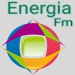 Logo da emissora Fort Fm Energia