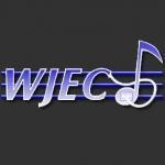 Logo da emissora WJEC 106.5 FM