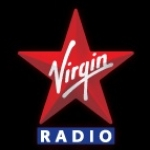 Logo da emissora Virgin Hitz 95.5 FM
