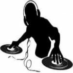 Logo da emissora Webradio DJ Siam