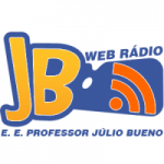 Logo da emissora Web Rádio JB