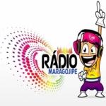 Logo da emissora Rádio Maragojipe FM