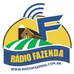 Logo da emissora Rádio Fazenda