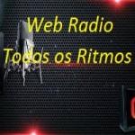Logo da emissora Web Rádio Ritmos