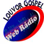 Logo da emissora Web Rádio Louvor Gospel