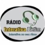 Logo da emissora Radio Interativa Betim