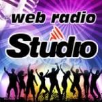 Logo da emissora Web Rádio Estúdio
