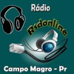 Logo da emissora Rádio Rsd Online