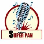 Logo da emissora Web Rádio Super Pan
