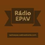 Logo da emissora Rádio EPAV
