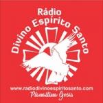 Logo da emissora Rádio Divino Espírito Santo