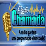 Logo da emissora Rádio Chamada