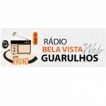 Logo da emissora Rádio Bela Vista Guarulhos