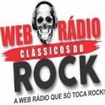Logo da emissora Web Rádio Clássicos Do Rock