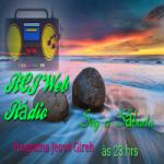 Logo da emissora RCJ Web Rádio