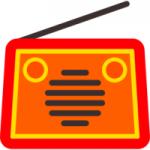 Logo da emissora Nostalgia Web Rádio