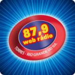 Logo da emissora Web Rádio Torres RS