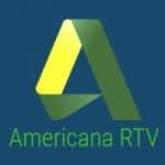 Logo da emissora Radio Americana 1060 AM 106.3 FM