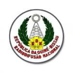 Logo da emissora Radio Nacional da Guiné Bissau 91.5 FM